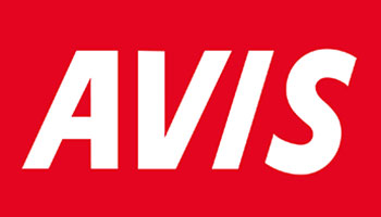 Avis car hire at Corvera airport Murcia
