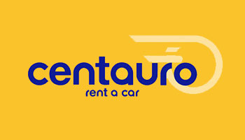 Centauro car hire at Covera airport