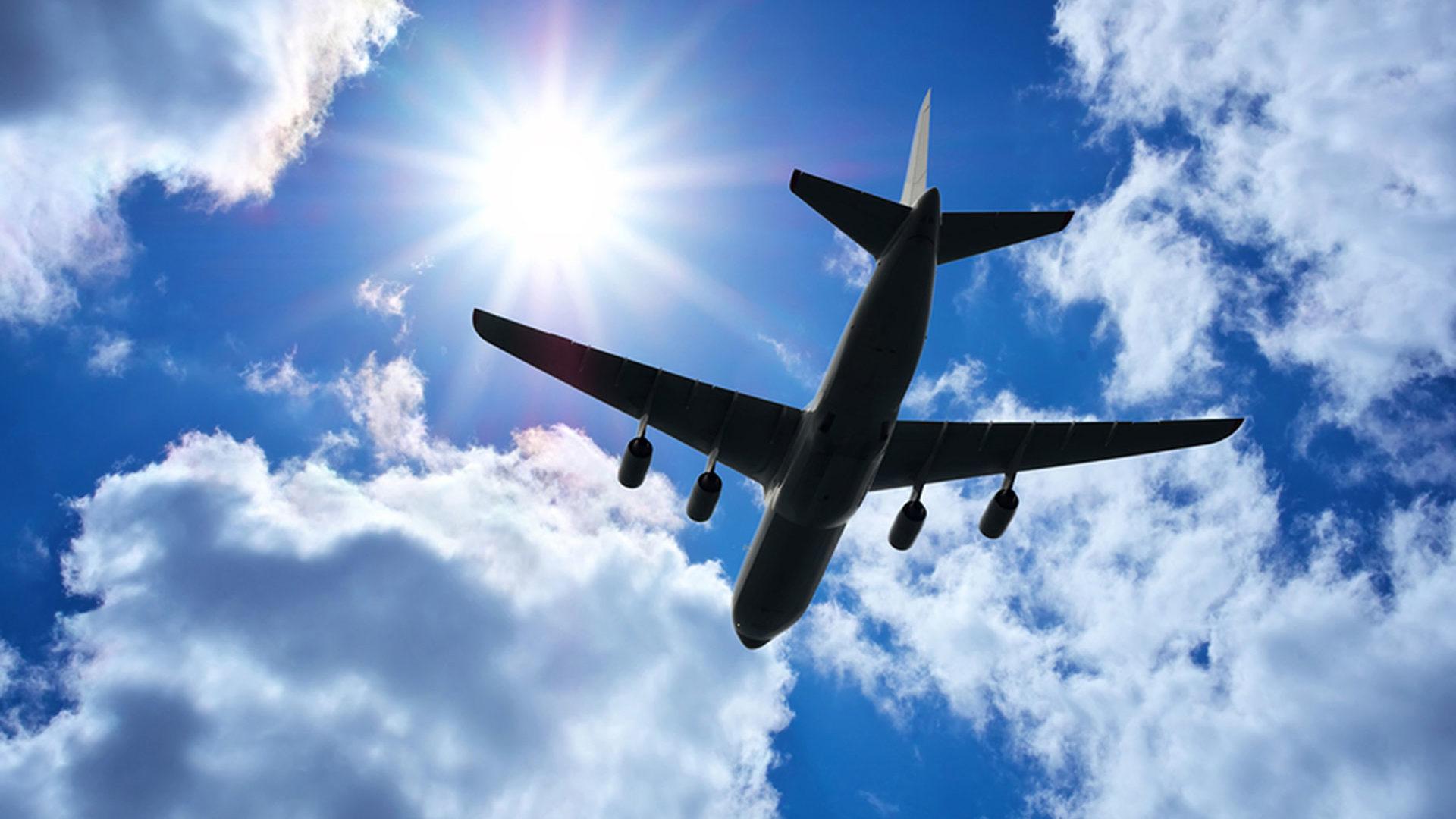 Corvera Airport Travel
