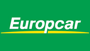 Europcar hire cars at Covera airport