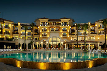 Hotel Intercontinental Mar Menor Golf & Spa Resort