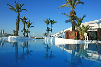 Roda Beach and Golf Resort - Swimming pool image