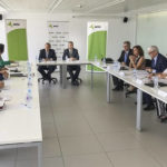 Diego Peñarrubia elected as president of Corvera Airport