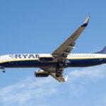 Ryanair confirms flights from Corvera airport