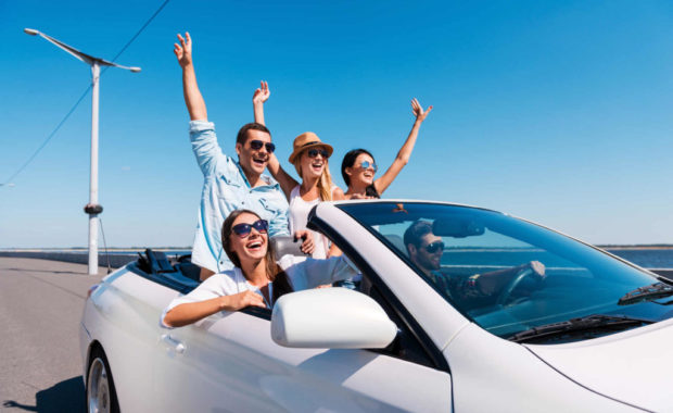 Compare car hire options at Corvera Airport