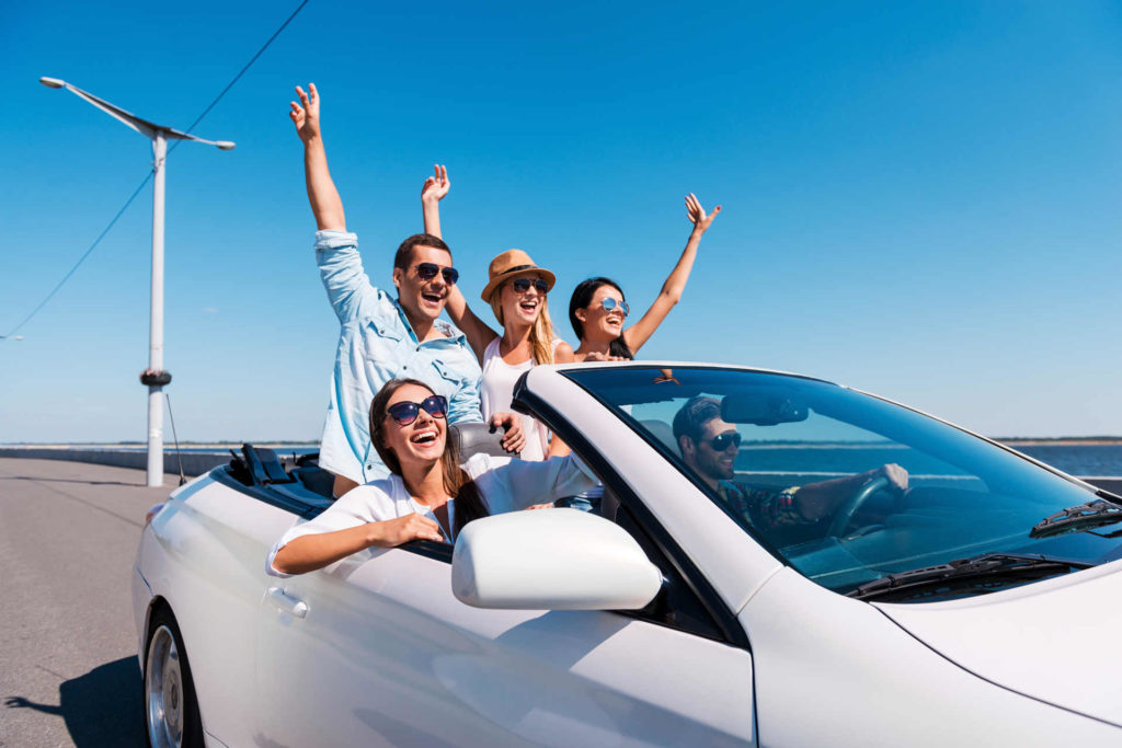 5 Reasons Why you Should go to Murcia in a Hire Car