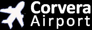 Corvera Airport - Logo Image