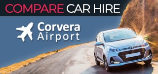 Bargain car hire