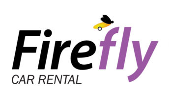 Firefly Car Hire at Corvera Airport