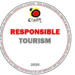Responsible tourism logo