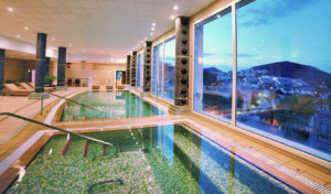 Spa at La Manga Club