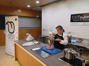 """""""Gastro-Thursday"""" with chef Estrella Carrillo"""